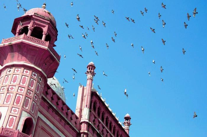 Safdarjang, New Delhi