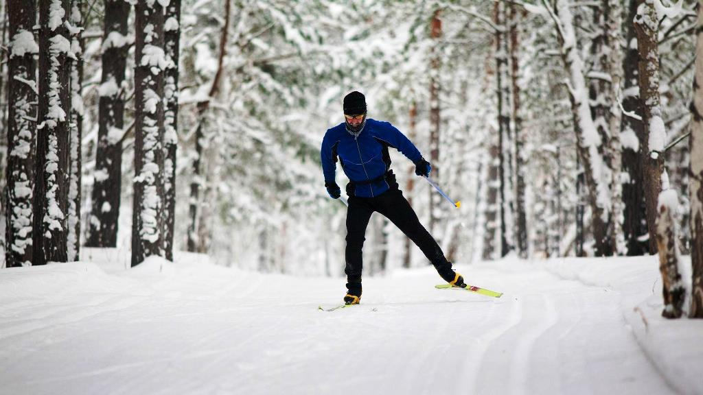 CrossCountry Skiing Oslo