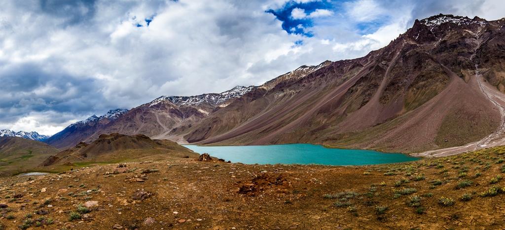 The Little Green Gem of Himachal Pradesh