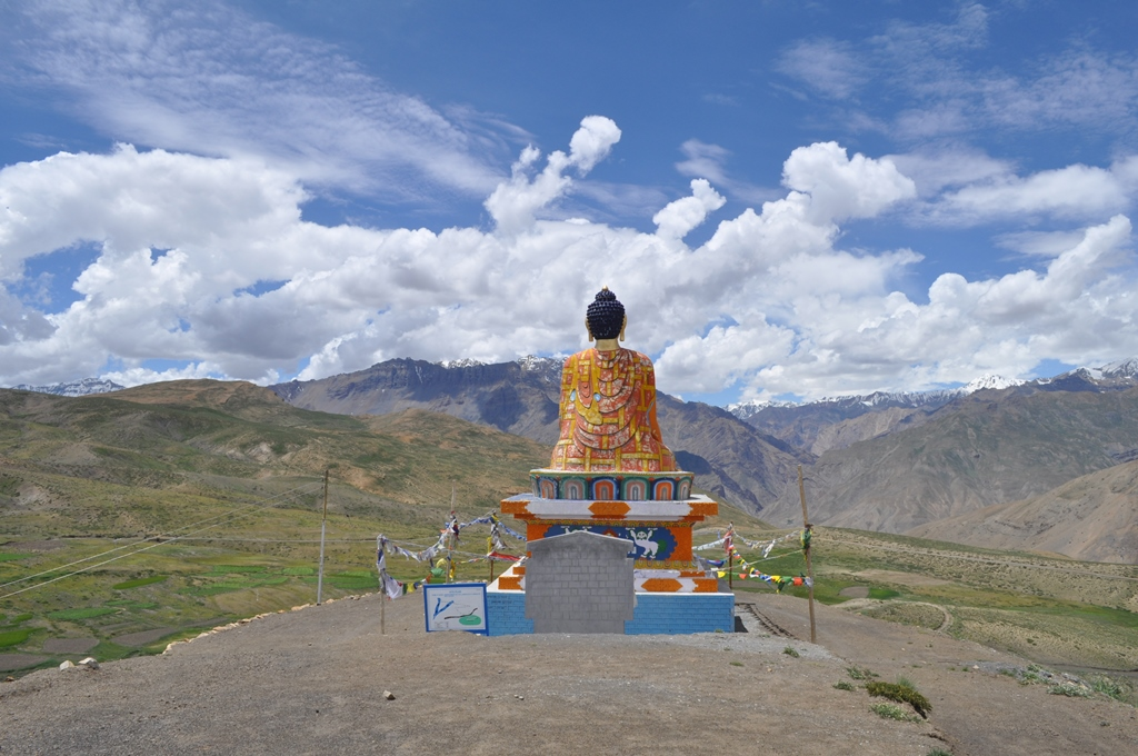 The unexplored splendour of Spiti Valley