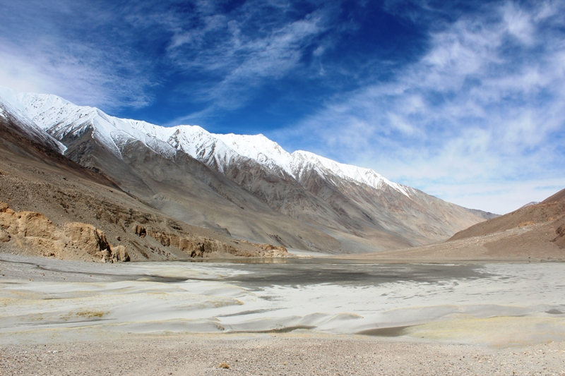 Changthang_Cold_Desert_Wildlife_Sanctuary
